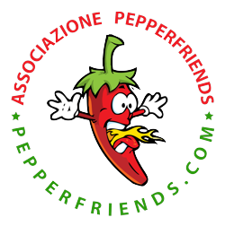 logo associazione Pepperfriends