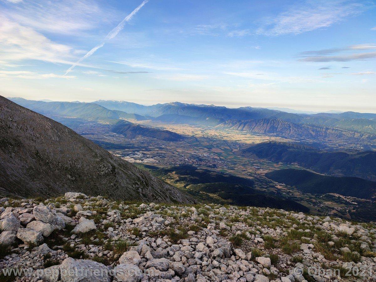 Monte Velino da Santa Maria in Valle Porclaneta - 23.jpg